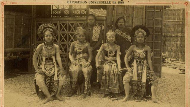 Javanesas Kapong