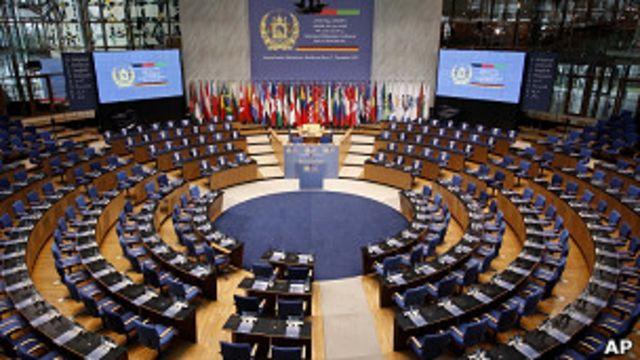 ده سال پیش در سنگ تهداب افغانستان جدید در کنفرانس بن گذاشته شد و حالا در بن دوم قرار است رابطه افغانستان و جامعه جهانی از نو تعریف شود