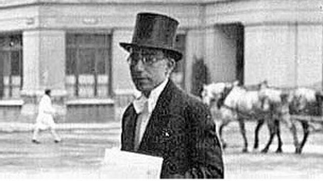 عبدالحسین سرداری (۱۹۸۱- ۱۸۹۵)