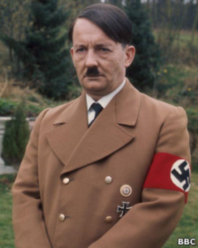 ФСБ: Гитлер действительно покончил с собой в 45-м - BBC News Русская служба