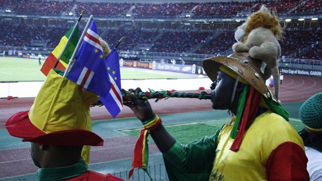 AFCON :Ivory Coast kuandaa 2021,Guinea 2013