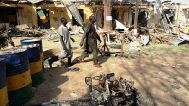 Агар сўров натижаларига қаралса, Нигерия аҳолисининг 90 фоизга яқини бахтли экан