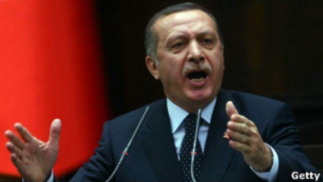 رجب طیب اردوغان: به دلیل نداشتن صداقت، ایران در حال از دست دادن وجهه بین المللی اش است