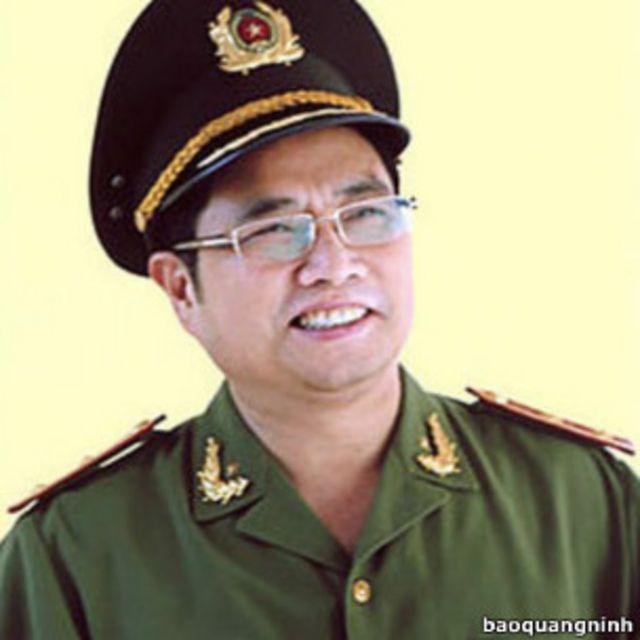 Ông Phạm Minh Chính