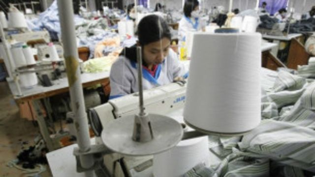 Lạm phát đang giáng vào doanh nghiệp nước ngoài và công nhân làm việc tại đây