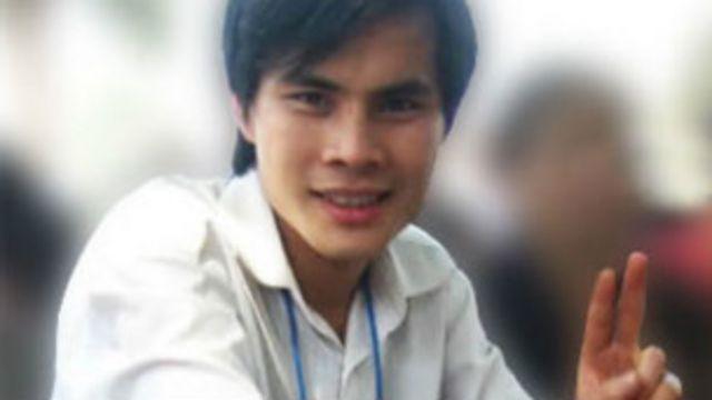 Blogger Lê Văn Sơn