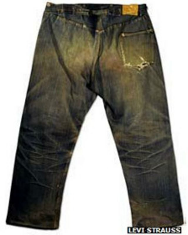 De Como Los Jeans Conquistaron El Mundo Bbc News Mundo