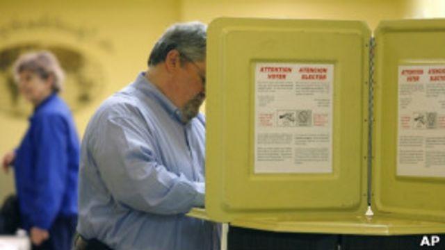 Quần chúng ở phương Tây ngày càng ít đi bầu
