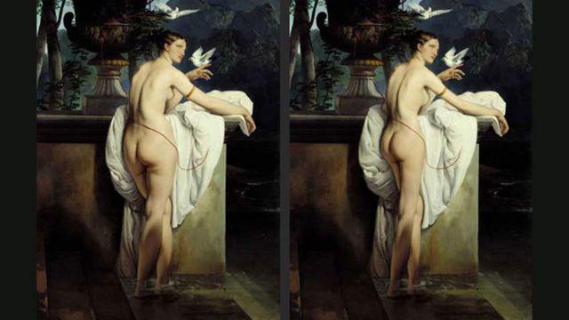 Anna Giordano Utopia, proyecto Venus
