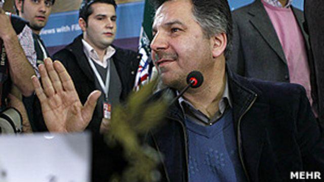 محمد حسین فرحبخش از تهیه کنندگان پرکار و پرسابقه سینمای ایران است
