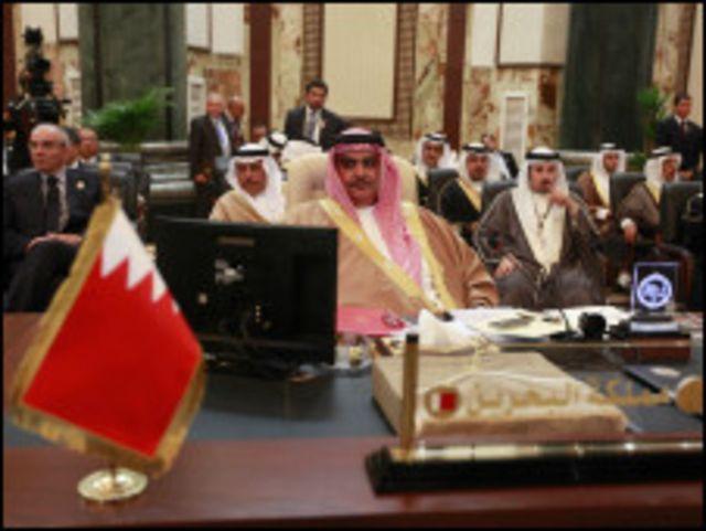 အာရပ်နိုင်ငံများအဖွဲ့ချုပ် အဖွဲ့ဝင် ၂၂ နိုင်ငံထဲ က ၁၀ နိုင်ငံက ခေါင်းဆောင်တွေ တက်ရောက်
