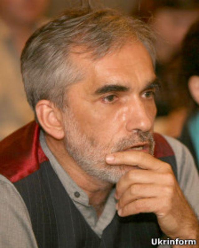 Ярослав Грицак, український історик