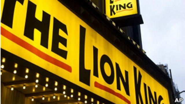 در حال حاضر شیر شاه در نیویورک، لندن، توکیو، لاس وگاس، هامبورگ و تور سراسر آمریکای شمالی در حال اجراست