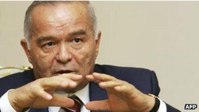 "Президент Ислом Каримов 2012 йилни Ўзбекистонда ""Мустаҳкам оила йили"" деб эълон қилган."