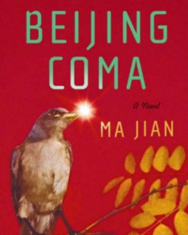 کمای پکن، نوشته ما جیان، کشتار ۱۹۸۹ میدان تیان آن من را از دید یک شخصیت خیالی که به کما میرود، دنبال میکند. چاپ این کتاب در چین ممنوع است. دولت چین در سال ۲۰۱۱ تصمیم گرفت که دیگر به ما جیان اجازه ورود به خاک چین را ندهد