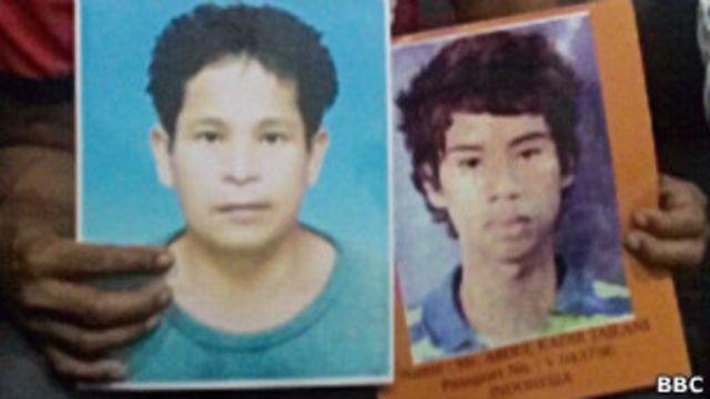Militansi keluarga korban dua orang TKI asal NTB yang tewas ditembak polisi Malaysia, membuat Anis Hidayah tergugah.