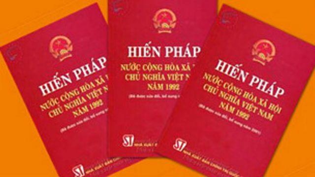 Hiến pháp Việt Nam