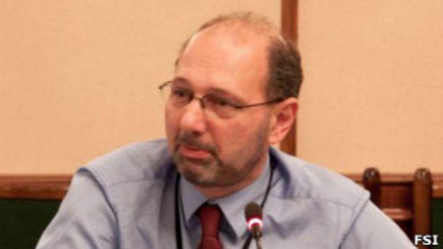 Ричард Саква