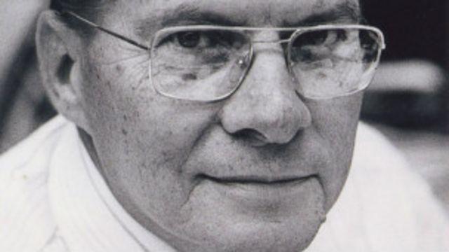 Eugene Polley memiliki hak paten atas 18 temuan