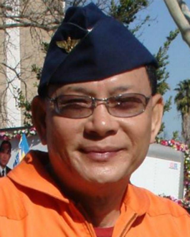 Ông Lý Tống