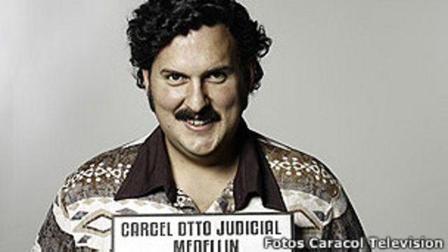 """Still de la serie """"Escobar, el patrón del mal"""""""
