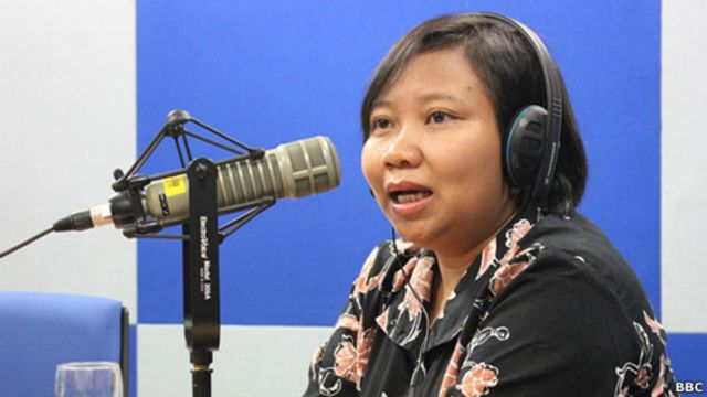 Komitmen Anis Hidayah atas buruh migran tidak semata penyelesaian kasus per kasus.