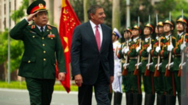 Việt Nam muốn lập quan hệ đối tác chiến lược với Hoa Kỳ nhưng bị Washington ép về nhân quyền.