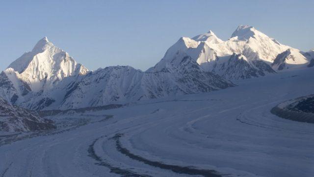 Sungai es Siachen