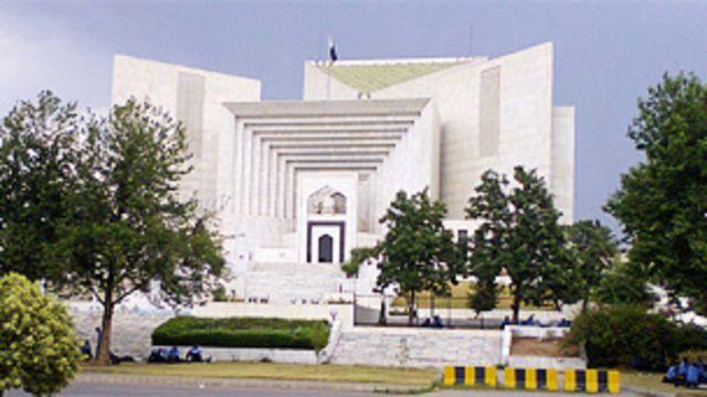 عدالت نے توہین عدالت کے مقدمے کو بلوچستان بدامنی کے مقدمے سے الگ کر دیا