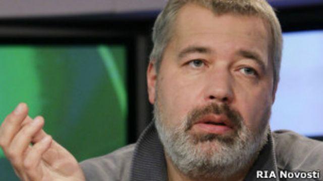Муратов лично приказал Соколову покинуть страну
