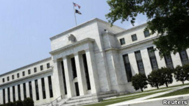 Reserva Federal en Washington
