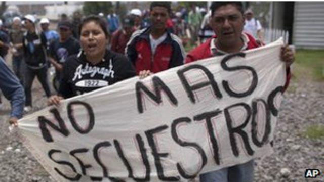 México, el tercer país donde más se mata a activistas, revela la ONU