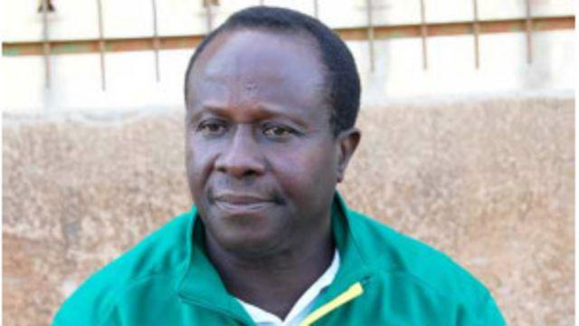 Joseph Koto devra qualifier le Sénégal pour la CAN 2013 en Afrique du Sud