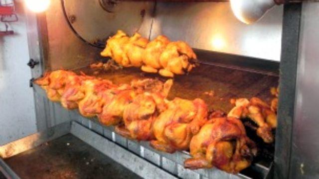La crisis mexicana del pollo y el huevo - BBC News Mundo