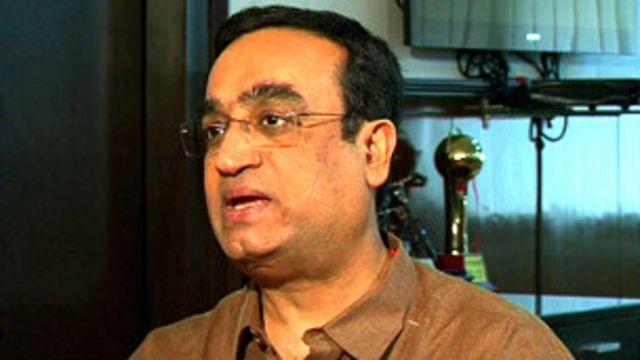 कांग्रेस नेता अजय माकन