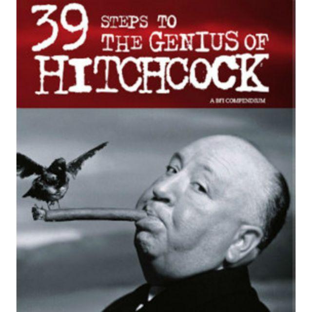 این کتاب مجموعه ای است از ۳۹ مقاله درباره هیچکاک و آثارش از دید منتقدان و نظریه پردازان سینمایی