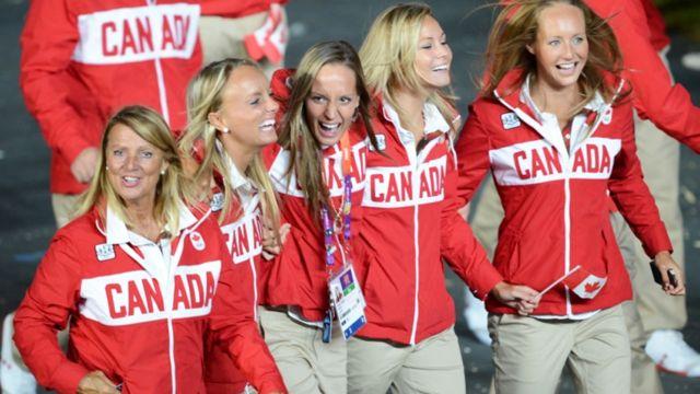 تیم کانادا
