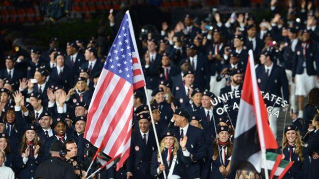 تیم آمریکا