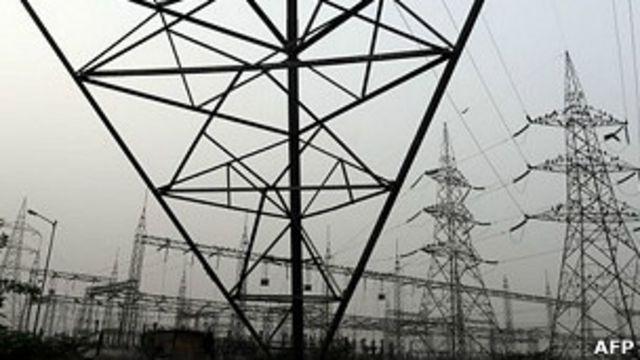 энергосистема Индии