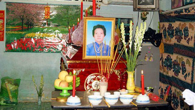Đặng Thị Kim Liêng