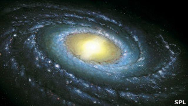 Поиски жизни во Вселенной - дело затратное и вряд ли под силу одной стране, считают эксперты