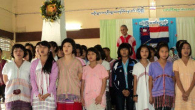 ပြည်တွင်း ပြည်ပ ကရင် တိုင်းရင်းသားတွေကြား ပထမဆုံး အကြိမ် စုံညီ တွေ့ဆုံ