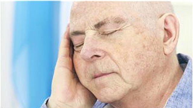 Un tercio de la población europea sufre algún tipo de enfermedad psiquiátrica o neurológica.