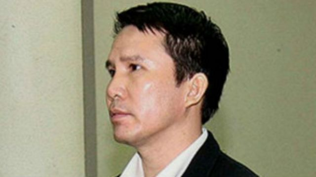 Ông Phạm Văn Trội