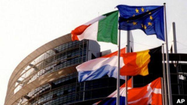 Депутаты Европарламента считают дело Магнитского политическим