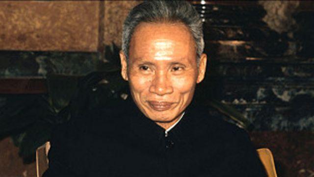 Công hàm của ông Phạm Văn Đồng 'không có chữ nào nhắc đến Hoàng Sa và Trường Sa'