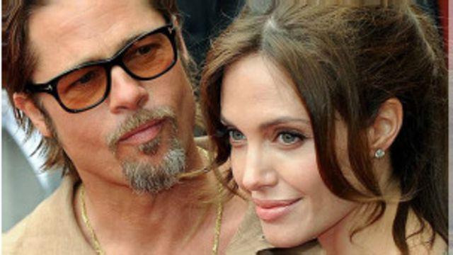 Angelina Jolie và Brad Pitt có chung với nhau ba con ruột và ba con nuôi