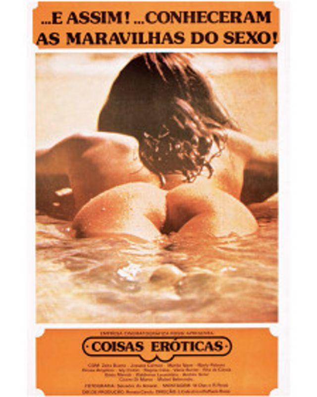 Pelicula porno brasileña o rebullón 30 Anos De Cine Porno Brasileno De Ayer A Hoy Bbc News Mundo