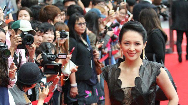 جانگ زئی کی فلم 'کروچنگ ٹائیگر ہڈن ڈریگن' مغربی دنیا میں بےحد مقبول ہوئی تھی۔ اس فلم میں جانگ نے مارشل آرٹ کی ماہر ایک باغی لڑکی کا کردار ادا کیا تھا