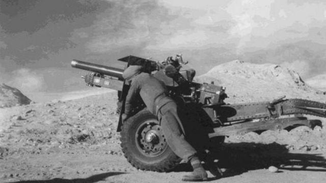 1962 में चीन ने पंचशील के सिद्धांतों का उल्लंघन कर भारत पर हमला कर दिया था.